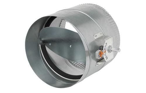 MBD – Round Manual Balancing Damper