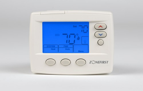 TDS – Single Stage Digital Thermostat