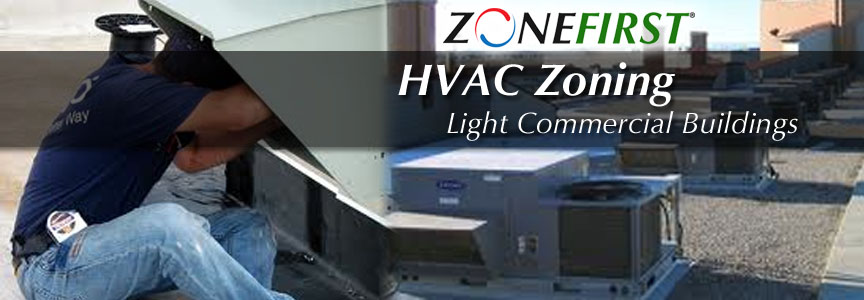 Commercial Hvac Zoning