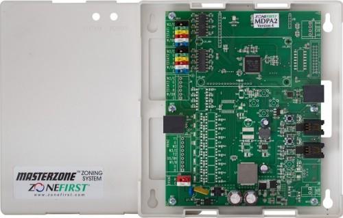 MDPA2 Ver. 04 – Adder Panel